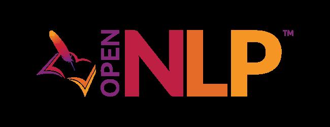 Apache OpenNLP logo